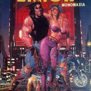 Baron - Η μονομαχία - Mamouth Comix