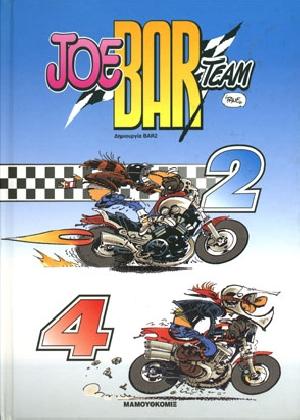 Joe Bar Team - Τόμος 2