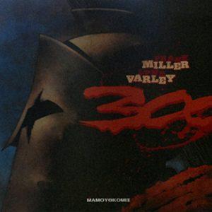 300 - τόμος - Frank Miller