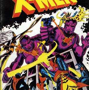 X-MEN 03 - (ΑΡΧΕΙΟ ΜΑΜΟΥΘΚΟΜΙΞ)